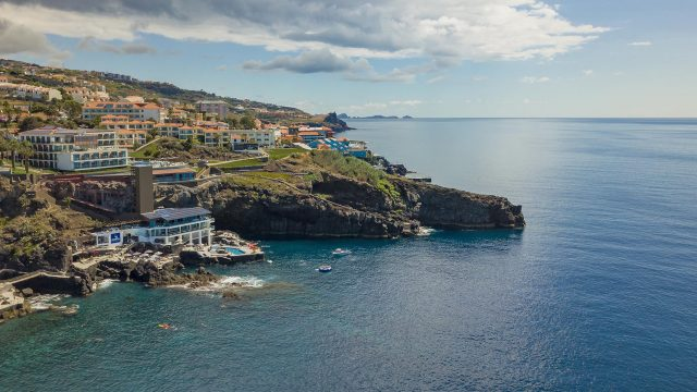Madeira - Galosol