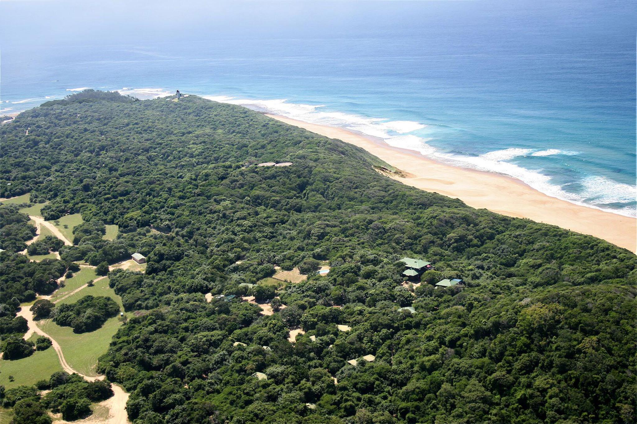 00 header mseni beach lodge sodwana bay suedafrika