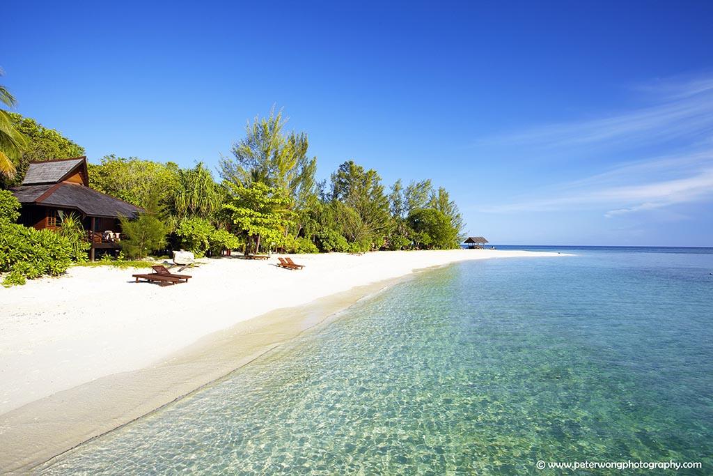 01 Index Malaysia Lankayan Island Dive Resort
