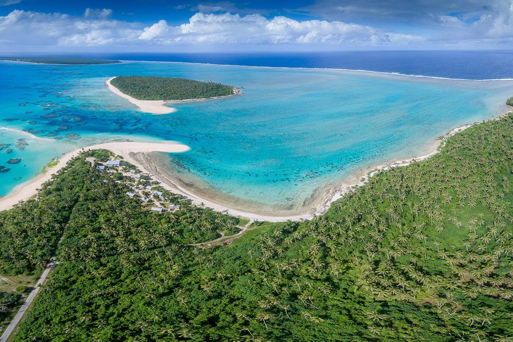 01 Tauchreisen Tonga Sandy Beach Resort Matafonua Lodge