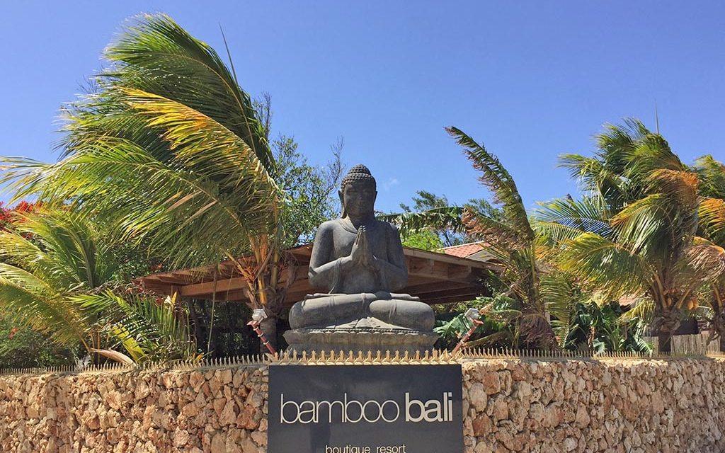 Bamboo Bonaire – Sonderangebot bis Dezember 2021