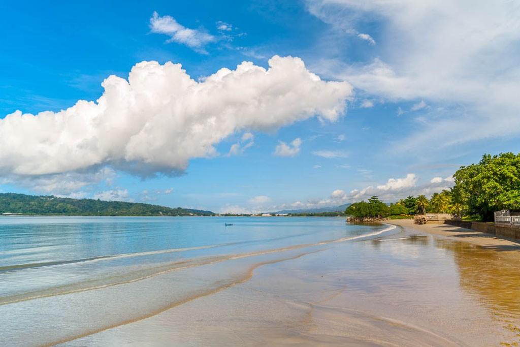 01 maluku resort and spa ambon molukken tauchreisen 1