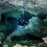 01 maya blue dive center riviera maya hoehlentauchen mexiko tauchreisen©TomStGeorge