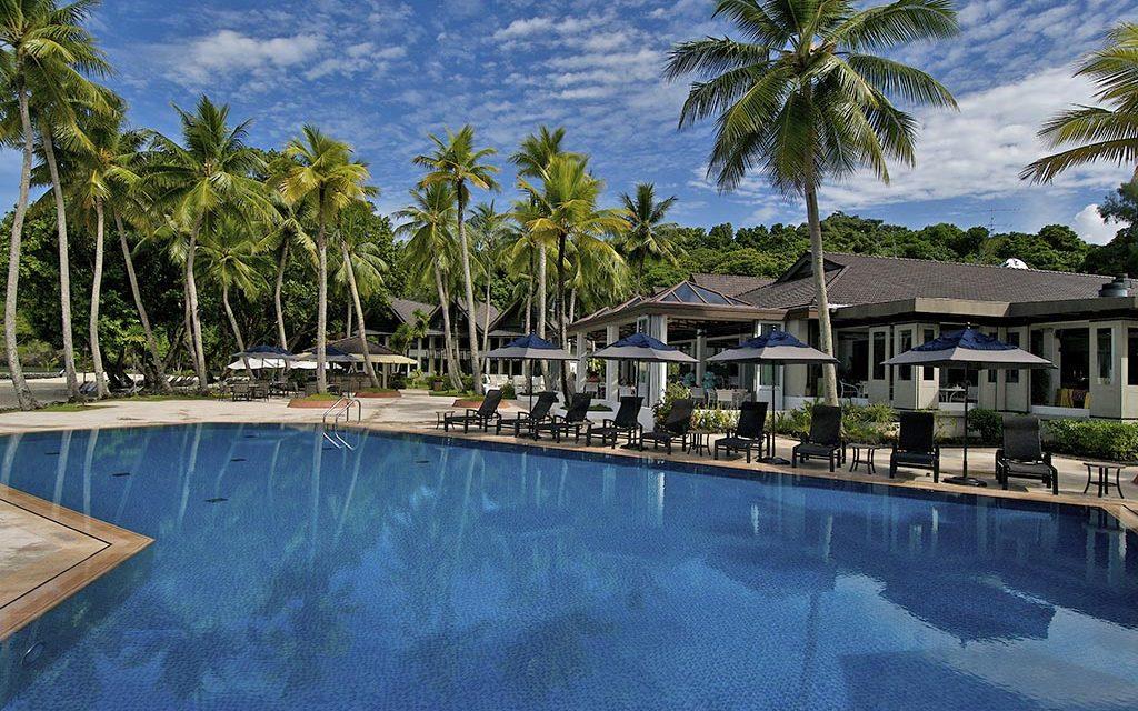 Palau Pacific Resort: Frühbucher-Angebot 2022