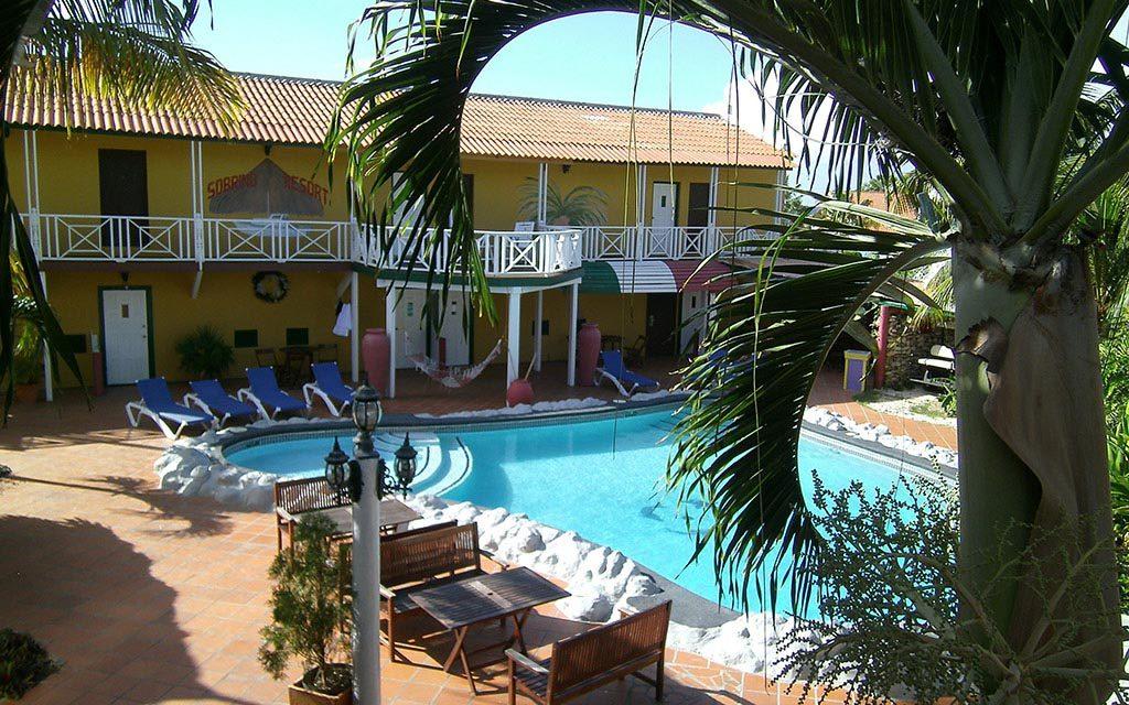 Rancho El Sobrino Resort & Restaurant