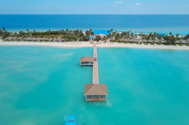 South Palm Resort Malediven