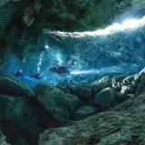 02 1 maya blue dive center riviera maya hoehlentauchen mexiko tauchreisen©TomStGeorge
