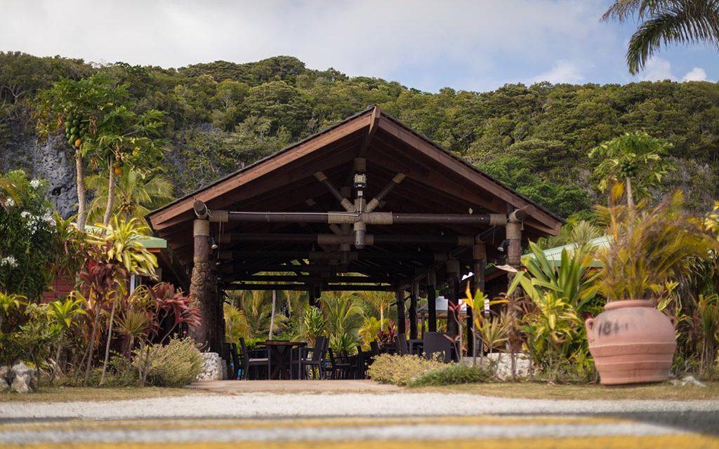 Oasis de Kiamu