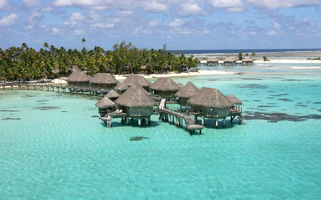 Tikehau Pearl Beach Resort & Spa