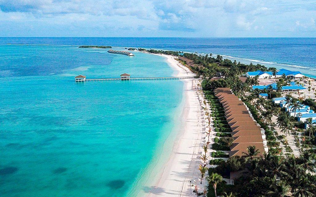 South Palm Resort Maldives: Sommerangebot 2021