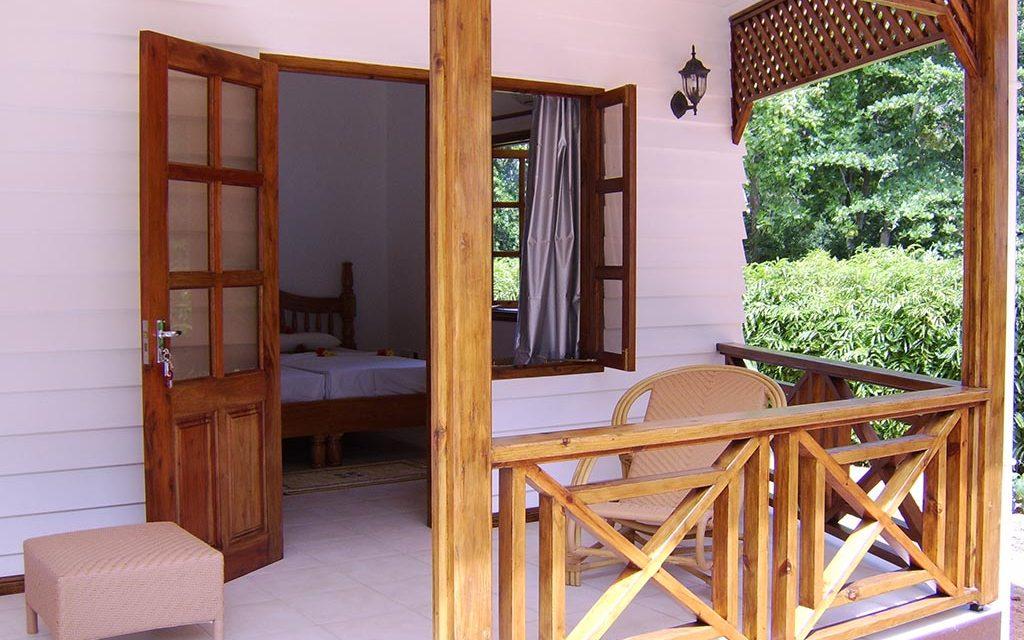 Villa Creole Guesthouse