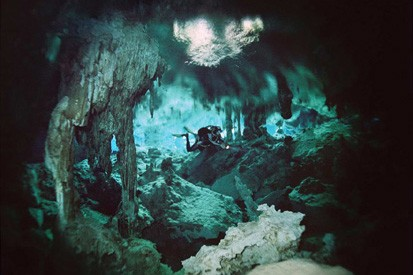 Yucatek Divers