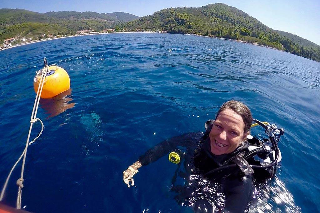 05 SailnDive Greece Tauchreisen Griechenland