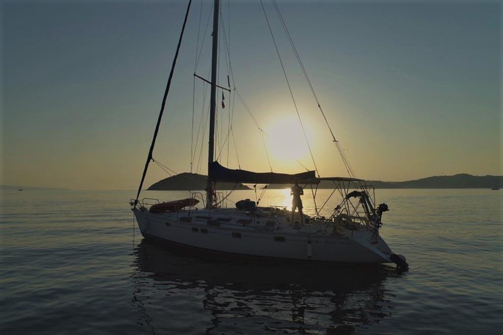 06 SailnDive Greece Tauchreisen Griechenland
