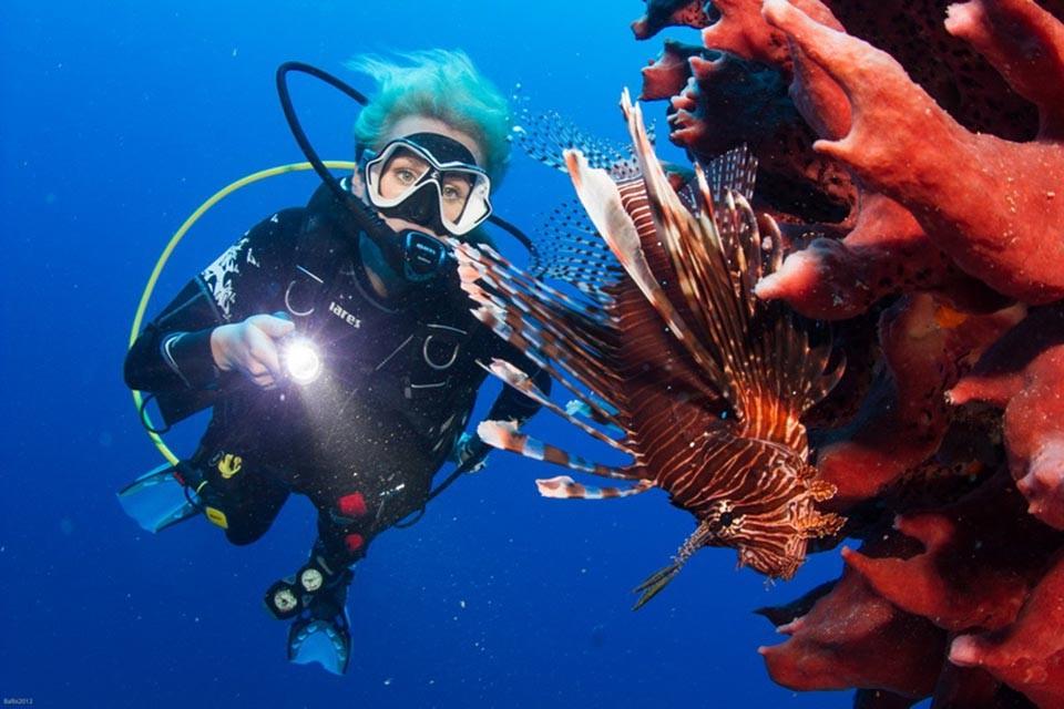 TGI Diving Roatan