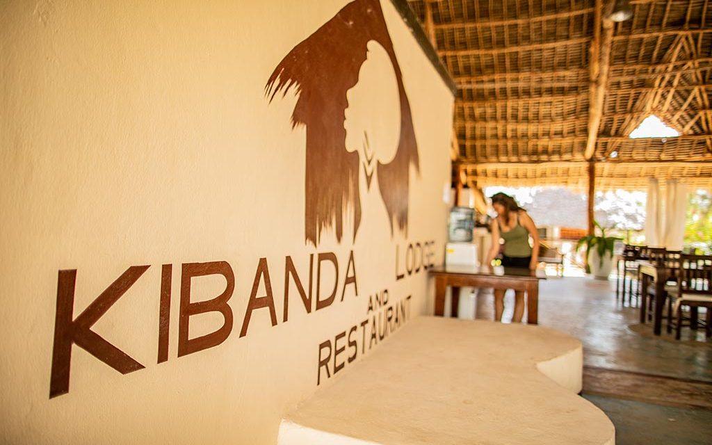 Kibanda Lodge