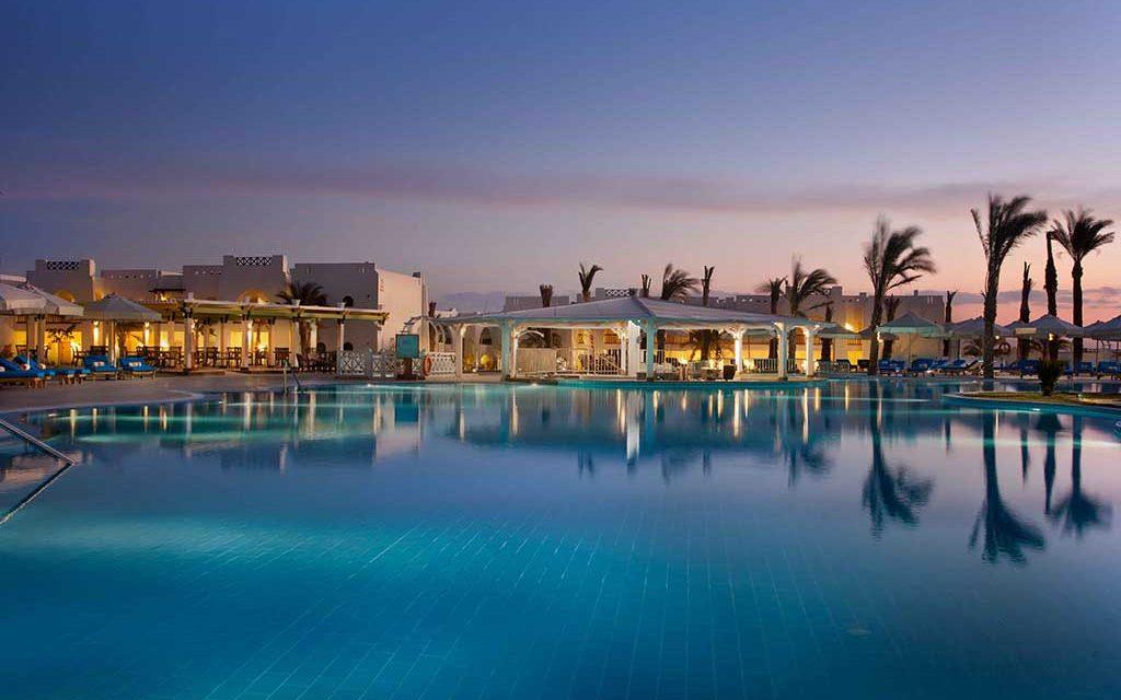 Hilton Nubian & Blue Ocean Marsa Alam: Paketangebot!