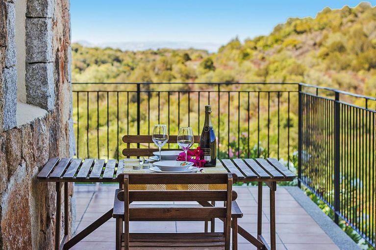 Sardinien Ferienwohnung  Online Verfügbarkeit