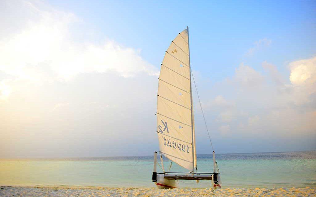 Biyadhoo Island Resort: Sommerangebot 2021