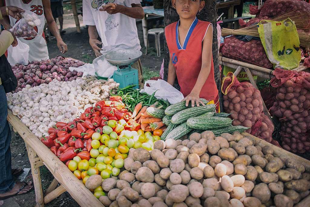 Dauin Excursions Malatapay Wednesday Market 2