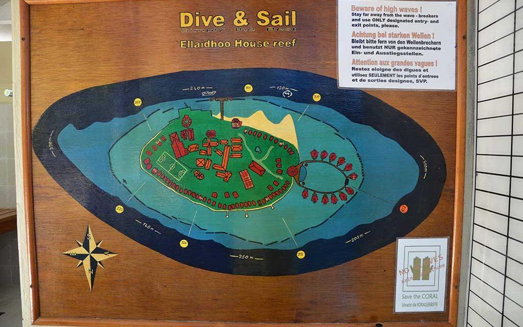 Dive & Sail Ellaidhoo