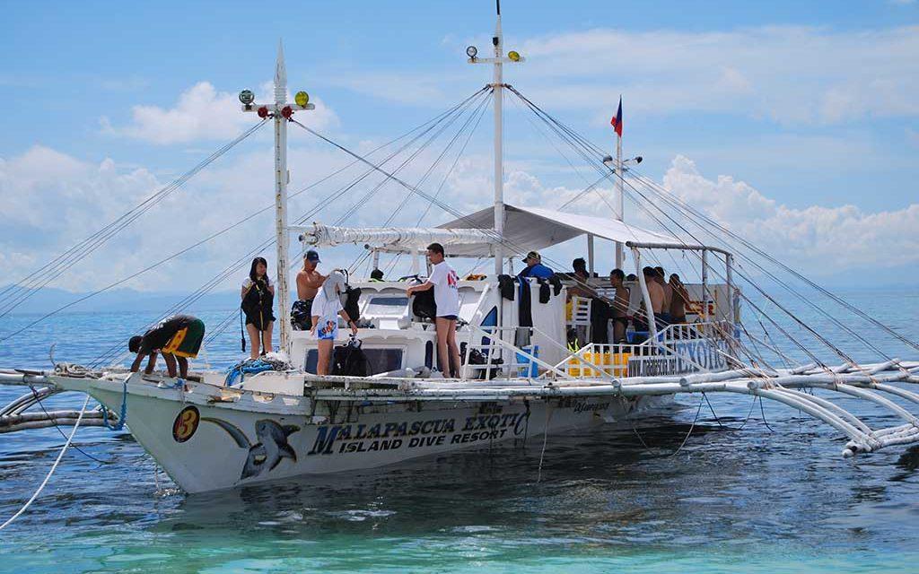 Exotic Island Dive Center