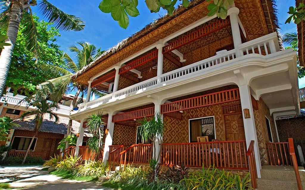 Malapascua Exotic Island Dive Resort
