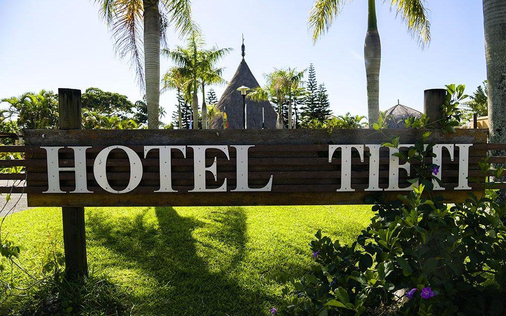 Hotel Tiéti