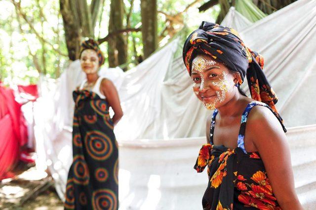 Tauchreisen Madagaskar