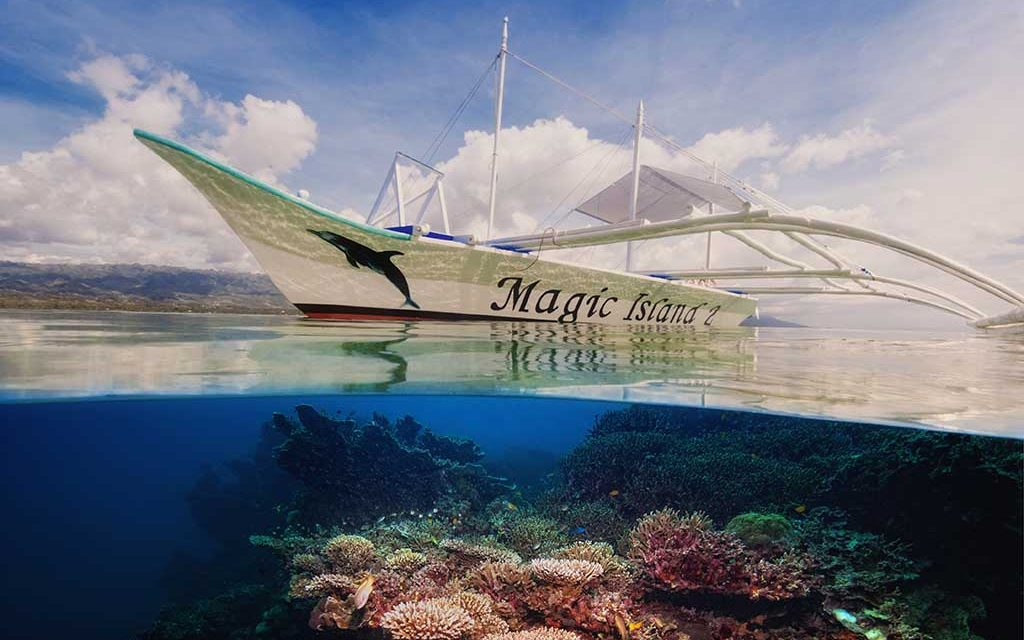 Magic Island Dive Center