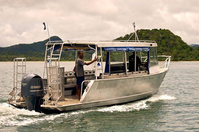 Newsletter 01 Boot Messeangebot Club Okeanus Fiji