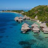 Newsletter Header Maitai Bora Bora