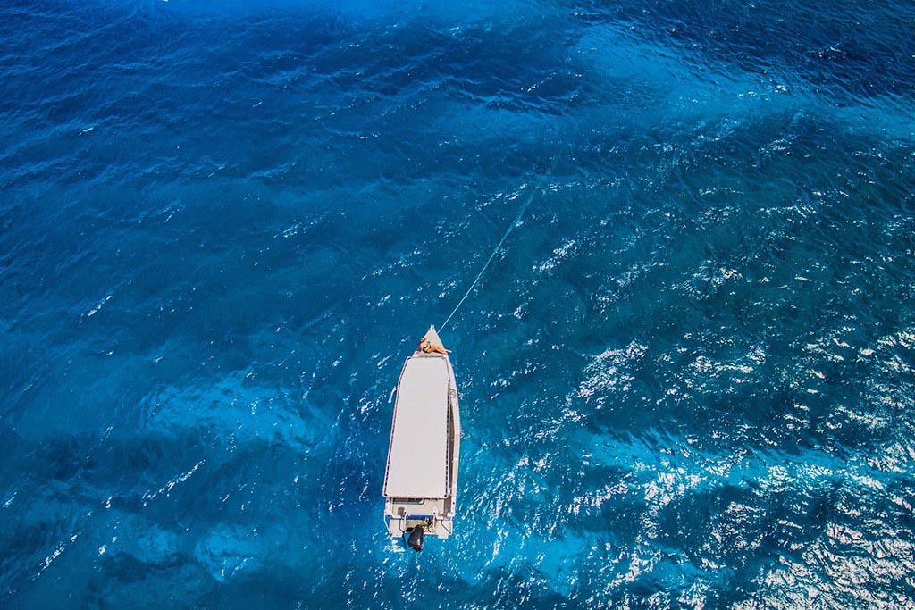 Pacific Divers Rarotonga 2