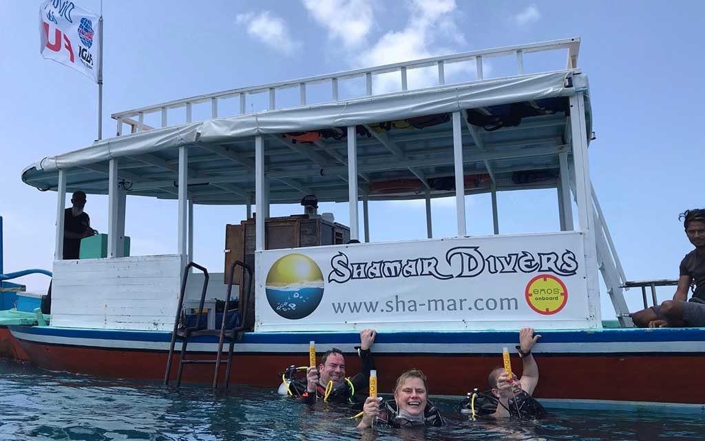 Shamar Divers
