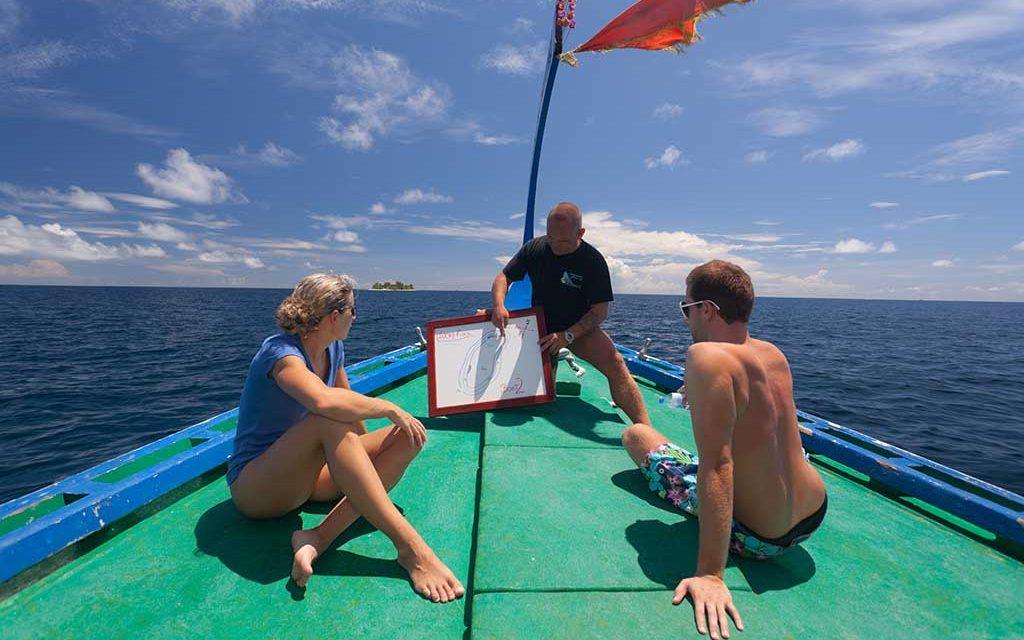 Werner Lau Diving Center – Bathala