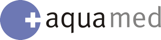 aquamed logo