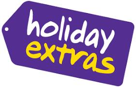 Buchen Sie jetzt Ihre Holiday Extras!