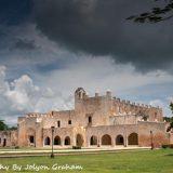 merida 01 kultur reisebaustein yucatan dive trek mexiko jolyon graham