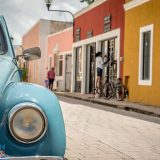 valladolid 02 reisebastein yucatan mexiko yucatan dive trek Adam Rikys